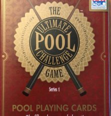 Pool Card Game