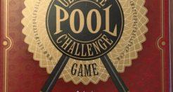 Pool Card Game
