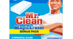 Magic Cue Eraser