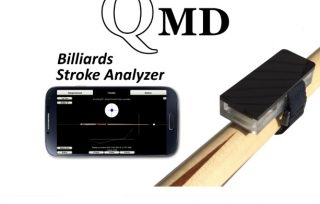 QMD Stroke Trainer