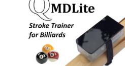 QMDLite Stroke Trainer