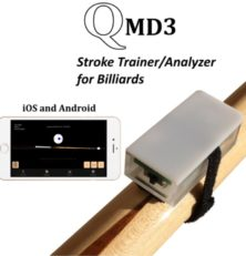 QMD3 Stroke Trainer