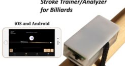 QMD3 Stroke Trainer