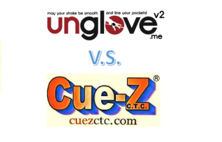 Glove Alternatives: Cue-Z Finger Slides & Unglove