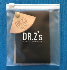 Dr. Z Shaft Prescription