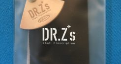Dr. Z Shaft Prescription